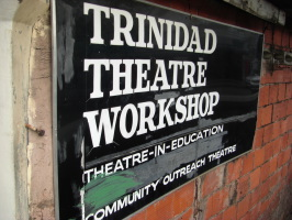Boxes is scheduled to be produced at the Trinidad Theatre Workshop in the Spring of 2010